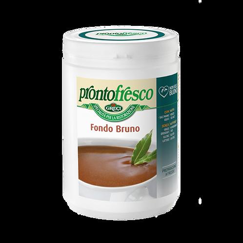 Fondo Bruno - 500 gr.