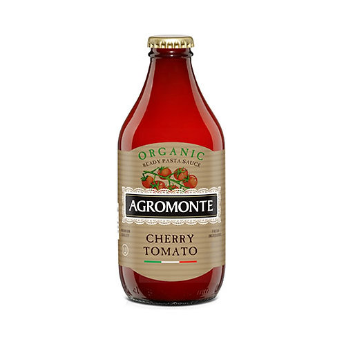 Sauce de tomates cerise BIO - 33 cl