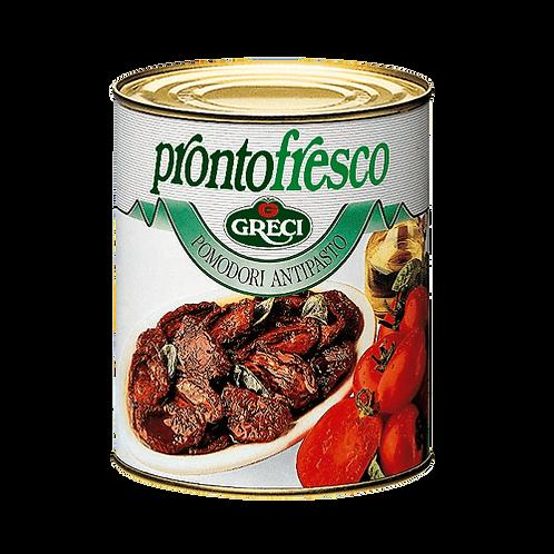 "Pomodori secchi in olio ""Pomodori Antipasto"" - 780 gr."