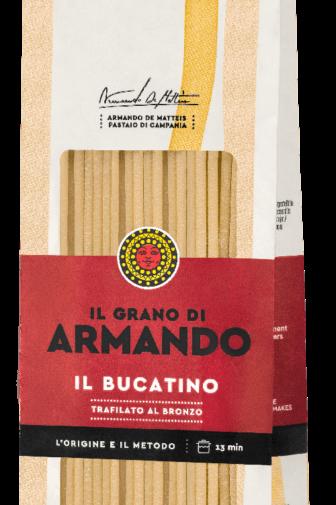 """Il Bucatino """"Pasta Armando""""- 500 gr."""