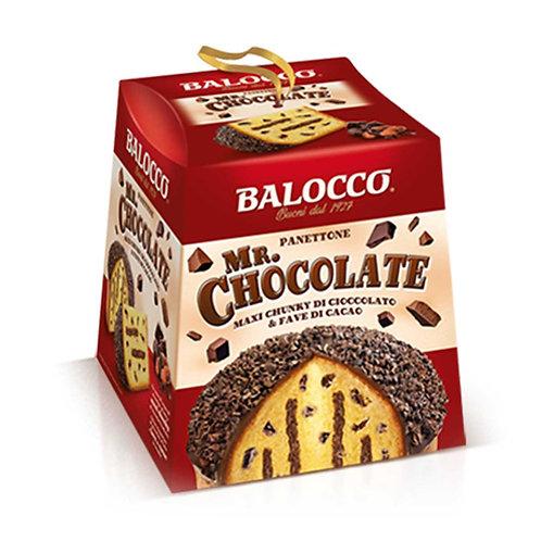 Panettone Mr. Chocolate - 800 gr