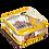 """Thumbnail: Biscuit assorties en tin 'Milan' """"Balocco"""" - 400 gr."""