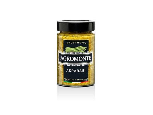 "Bruschetta di Asparagi ""Agromonte"" - 100 gr."