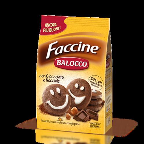 """Faccine """"Balocco"""" - 350 gr."""