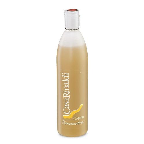 "Crema diAceto balsamico Bianca ""Biancomodena"" - 500 ml."