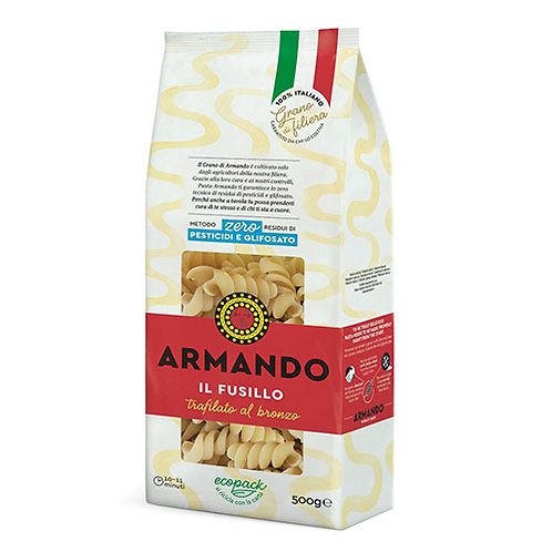 """Il Fusillo """"Pasta Armando"""" - 500 gr."""