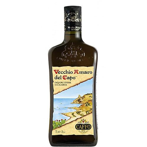Vecchio Amaro del Capo - 70 cl.