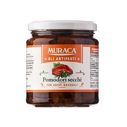 Tomates séchées MURACA - 314 ml