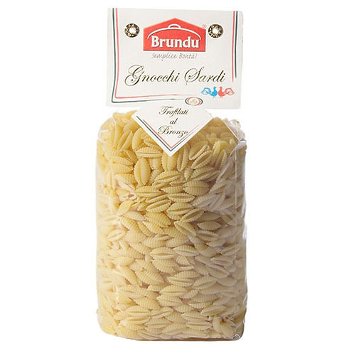 Gnocchetti Sardi F.lli Carta - 500 gr