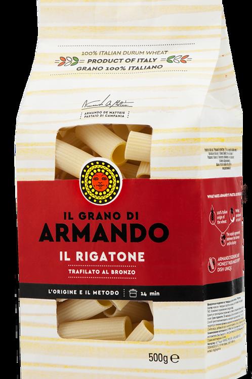 """Il Rigatone """"Pasta Armando"""" - 500 gr."""