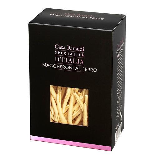 """Maccheroni al ferro """"Casa Rinaldi"""" - 500 gr."""
