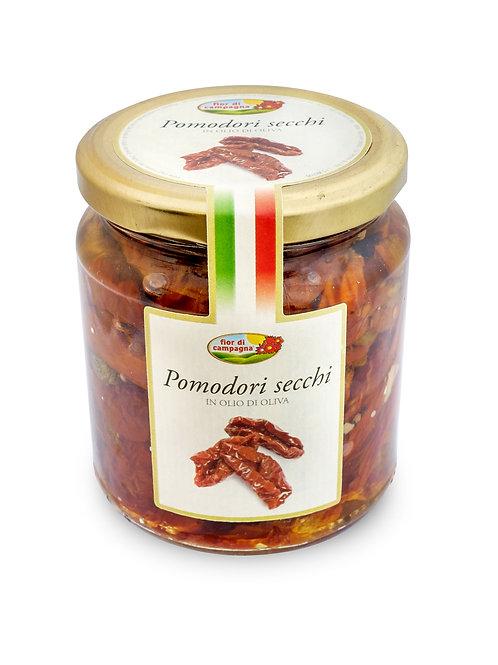 """Pomodori secchi """"Fior di Campagna"""" - 280 gr."""