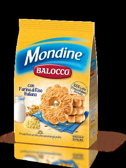 "Mondine ""Balocco"" - 350 gr."