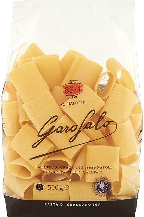 """Schiaffoni 83-1 """"Garofalo"""" - 500 gr."""
