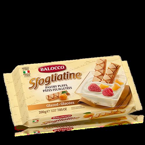 "Sfogliatine ""Balocco"" 200 gr."