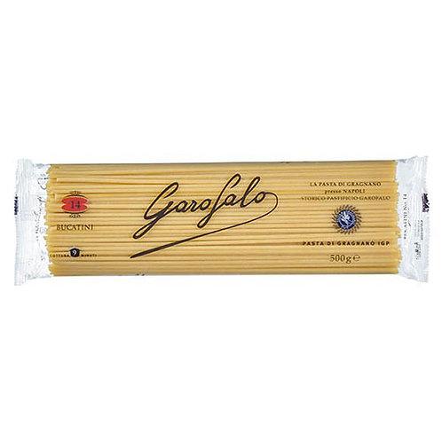 """Bucatini 14 """"Garofalo"""" - 500 gr."""