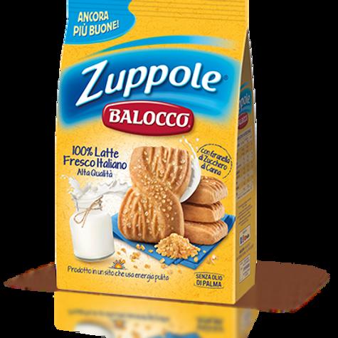 "Zuppole ""Balocco"" - 350 gr."