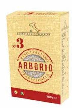"""Riso Arborio """"Eccellenze d'Italia"""" - 1 kg."""