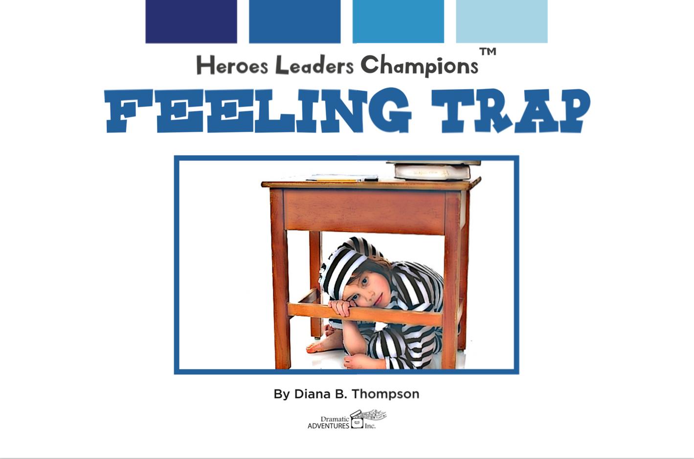 Feeling Trap (Emotional Intelligence)
