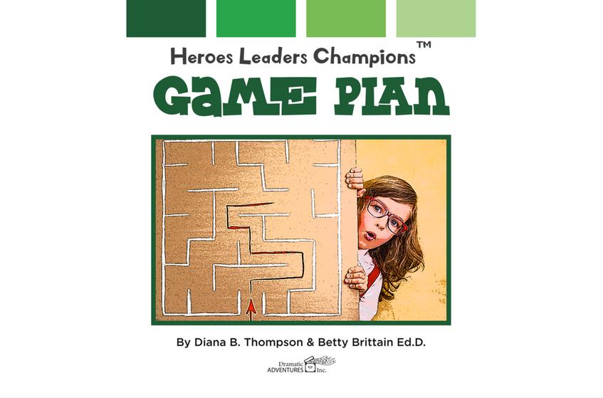 Game Plan (Problem Response System)