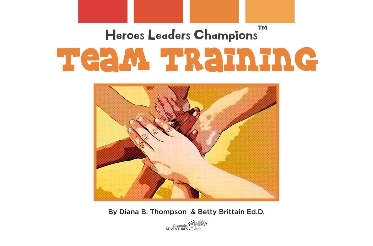 Team Training (SQ)