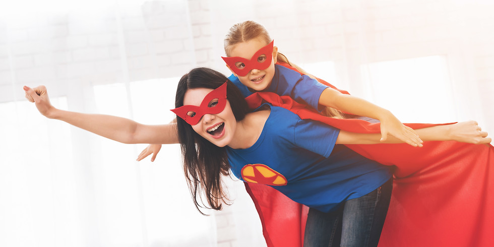 Team Training for Hero Families