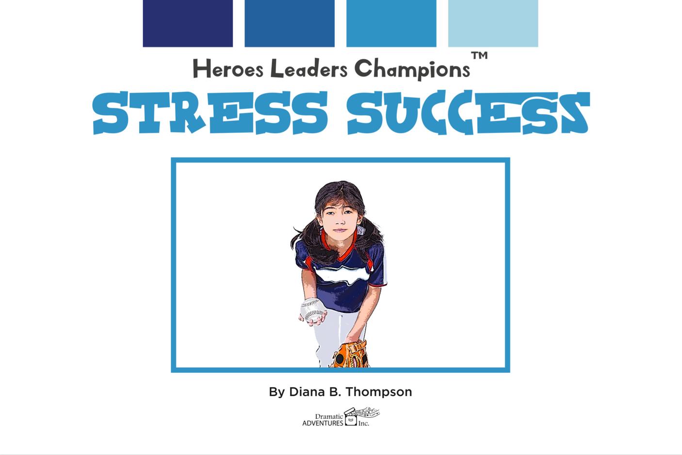 Stress Success (EQ)