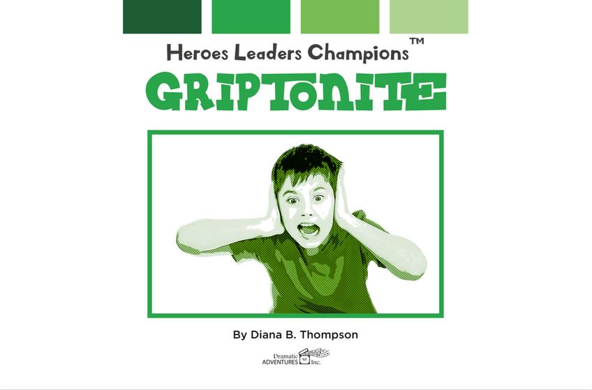 Griptonite (Problem Response System)