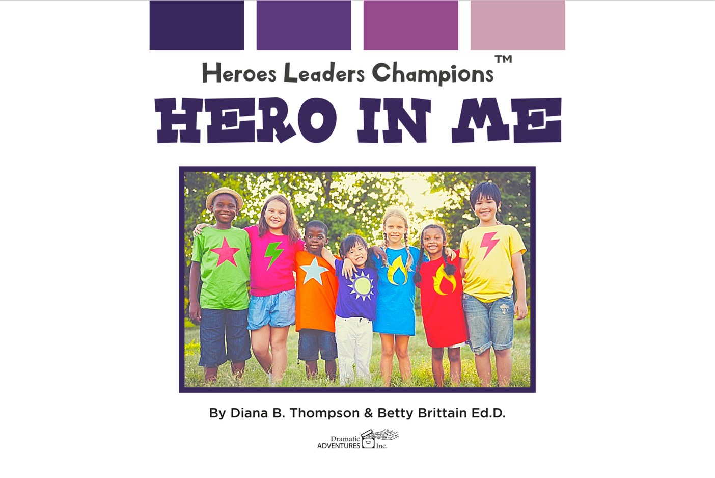 Hero in Me - (Identity Shaping)