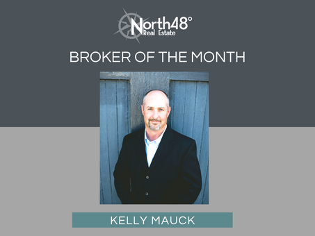 January Broker Of The Month