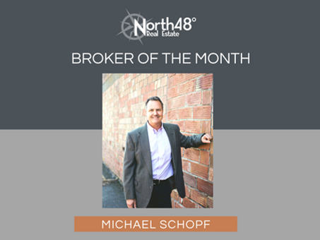 November Broker Of The Month