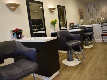 Welcome to Panache Hair Studio (Version 2.0)