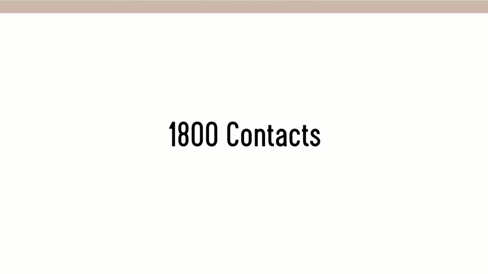 discover deals 1800contacts