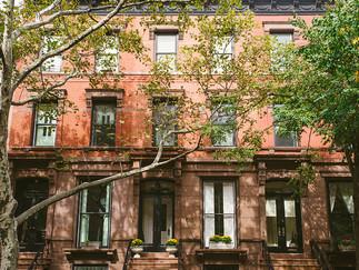 The 2017 Sales Market: Manhattan & BK