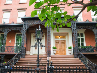 What does it mean to buy a landmarked property in NYC?