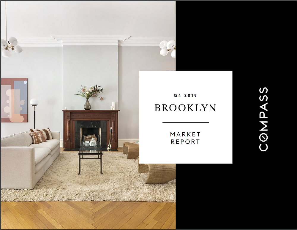 Brooklyn Market Report