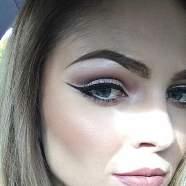 nic makeup 8