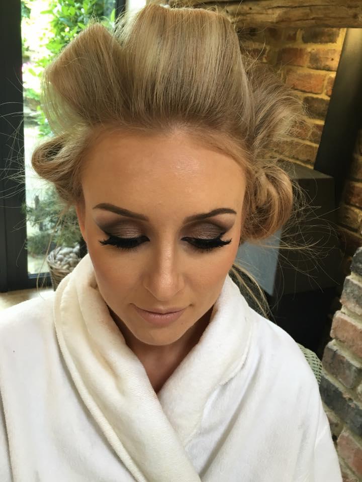 nic makeup 1