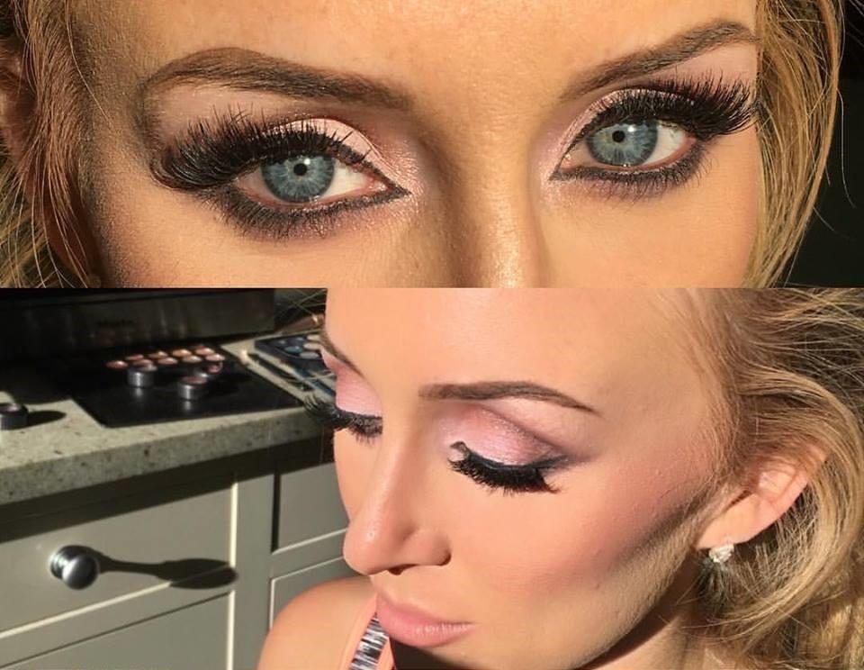 nic makeup 3