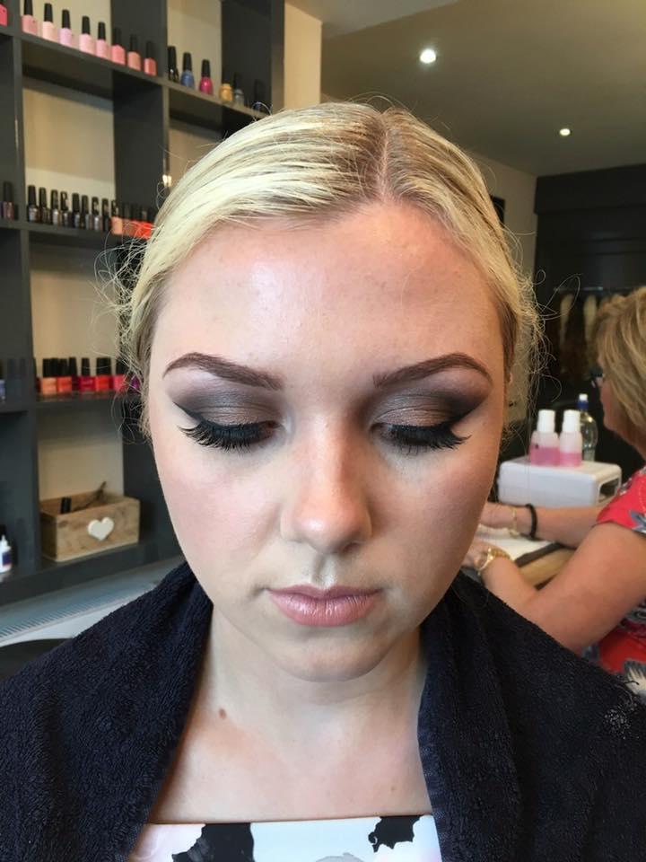 nic makeup 2
