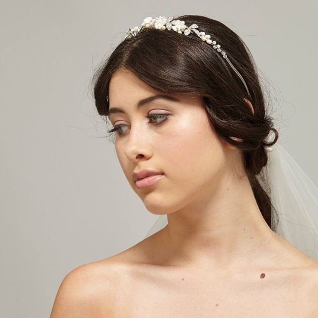Natural bridal makeup, for the brides who just want to be the best version of their natural selves o