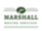 Marshall Moving Services Bay Saint Louis Movers logo