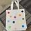 Thumbnail: Flower Power Tote Bag