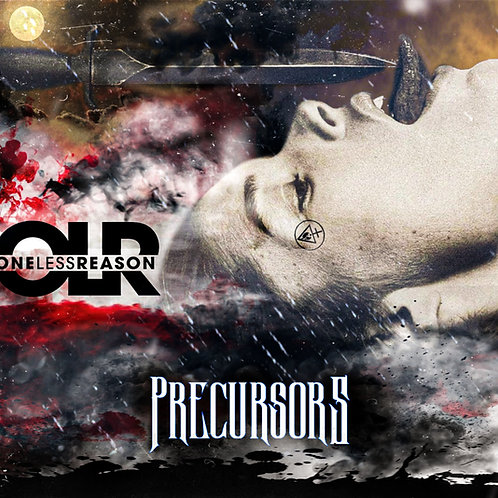 OLR- PRECURSORS EP VOL-1