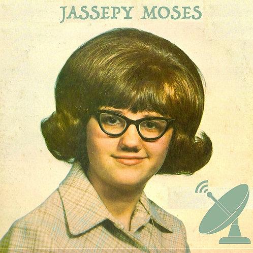 Jassepy Moses - Satellite