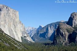 YOSEMITE / CALIFORNIE