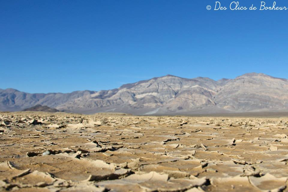 DEATH VALLEY / CALIFORNIE