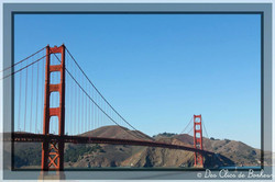 SAN FRANCISCO / CALIFORNIE