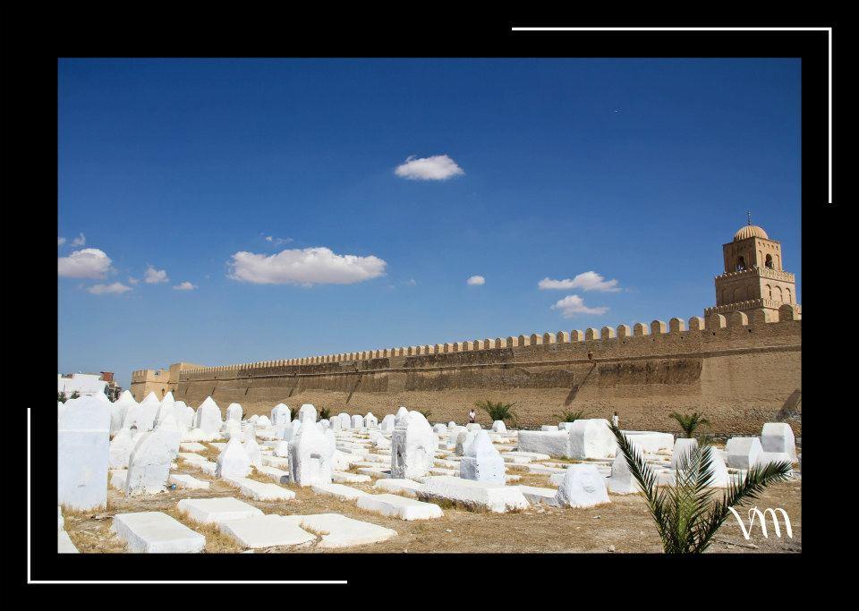 KAIROUAN /  TUNISIE