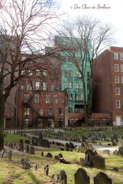 Boston / Massachusetts